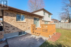 Real Estate -   972 COBBLESTONE CRESCENT, Sarnia, Ontario -