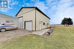 Real Estate -   7145 COURTRIGHT LINE, BROOKE-ALVINSTON, Ontario -
